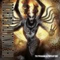 CDMonolith Deathcult / Tetragrammaton / digipack
