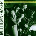 CDMulligan Gerry Quartet / Best Of / Mulligan / Baker
