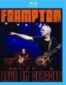 Blu-RayFrampton Peter / Live In Detroit / Blu-Ray Disc