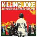 2CDKilling Joke / Singles Collection 1979-2012 / 2CD / Digisleeve