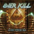 LPOverkill / Live From Oz / Vinyl / Mini LP