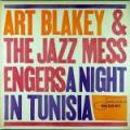 LPBlakey, Art & Jazz Messen / A Night In Tunisia / Vinyl