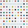 CD/DVD30 Seconds To Mars / Love Lust Faith + Dreams / CD+DVD