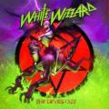 LPWhite Wizzard / Devil's Cut / Vinyl