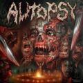 CDAutopsy / Headless Ritual / Limited / Digipack