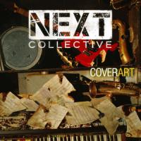 CDNext Collective / Cover Art