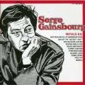 CDGainsbourg Serge / Initials B.B.