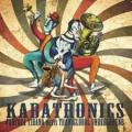 CDFanfara Tirana/Transglobal Underground / Kabatronics