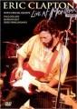 DVDClapton Eric / Live At Montreux