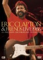 DVDClapton Eric / Eric Clapton And Friends Live 1986