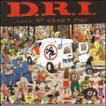 CDD.R.I. / Live At CBGB'S 1984