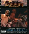 DVDSublime / 3-Ring Circus / Live