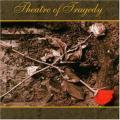 CDTheatre Of Tragedy / Theatre Of Tragedy / Reedice / Digipack