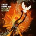 CDAugust Burns Red / Rescue & Restore
