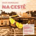 2CDKerouac Jack / Na cestě / 2CD / MP3