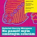 CDMarquez Gabriela Garcia / Na paměť mým smutným courám / MP3