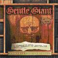 5CDGentle Giant / Memories Of Old Days / 5CD