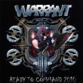 CDWarrant / Ready To Command 2010