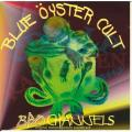 CDBlue Oyster Cult / Bad Channels / OST