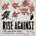 CDRise Against / Long Forgotten Songs