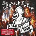 CD/DVDSeasick Steve / Walkin'Man / Best Of / CD+DVD
