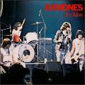 2LPRamones / It's Alive / Vinyl / 2LP