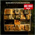 LPBlood,Sweat & Tears / Greatest Hits / Vinyl