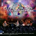 DVDFlying Colors / Live In Europe