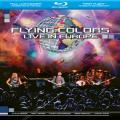 Blu-RayFlying Colors / Live In Europe / Blu-Ray Disc