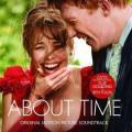 CDOST / About Time / Lásky čas