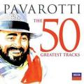2CDPavarotti Luciano / 50 Greatest Tracks / 2CD