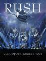 Blu-RayRush / Clockwork Angels Tour