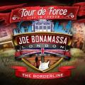 2DVDBonamassa Joe / Tour De Force / London / Borderline / 2DVD