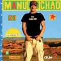 2LP/CDChao Manu / La Radiolina / Vinyl / 2LP+CD