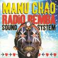 2LP/CDChao Manu / Radio Bemba Sound System / Vinyl / 2LP+CD
