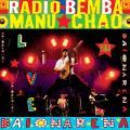 3LPChao Manu / Baionarena / Live / Vinyl / 3LP+2CD