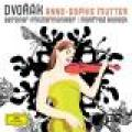 CDDvořák / Violin Concerto / Romance / Mutter A.S. / Berliner Philharm