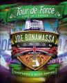 2DVDBonamassa Joe / Tour De Force / London / Shepherd's Bush / 2DVD