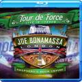 Blu-RayBonamassa Joe / Tour De Force / London / Shepherd's Bush / Blu-R