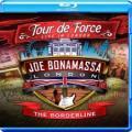 Blu-RayBonamassa Joe / Tour De Force / London / Borderline / Blu-Ray