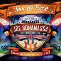 2DVDBonamassa Joe / Tour De Force / London / Hammersmith / 2DVD