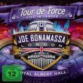 2DVDBonamassa Joe / Tour De Force / London / Royal Albert Hall / 2DV