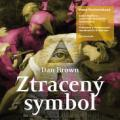 2CDBrown Dan / Ztracený symbol / 2CD / MP3