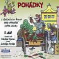 CDVarious / Pohádky z Jižních Čech a Šumavy / 3.díl / Vydra V.