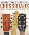 2DVDVarious / Crossroads:Eric Clapton Guitar Festival / 2DVD