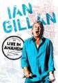 DVDGillan Ian / Live In Anaheim
