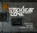 CDReckless Love / Born To Break Your Heart