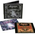 2CDAnthrax / We've Come For You All / Greater Of Two Evils / 2CD