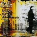 CDRodgers Paul / Muddy Waters Blues