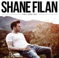 CDFilan Shane / You And Me